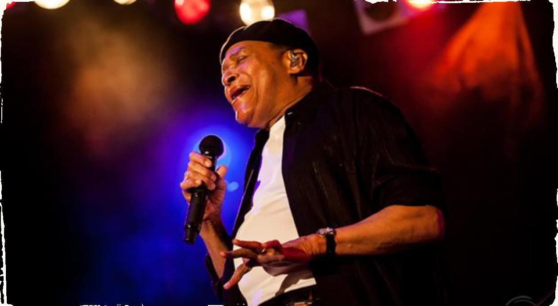 Al Jarreau: Hudba vás vylieči