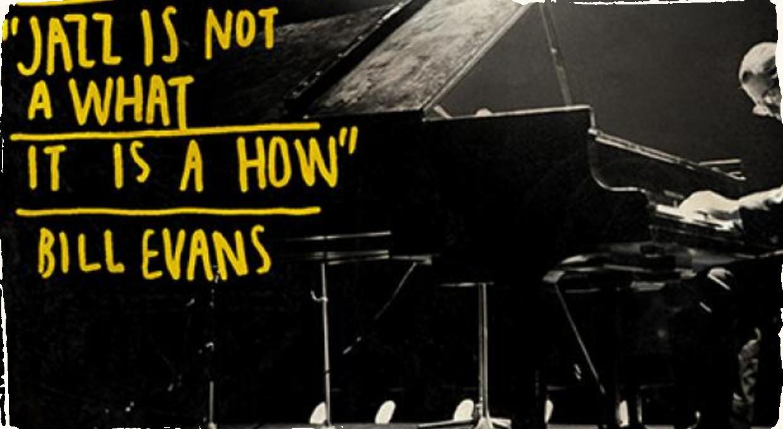 I riekol Bill Evans: