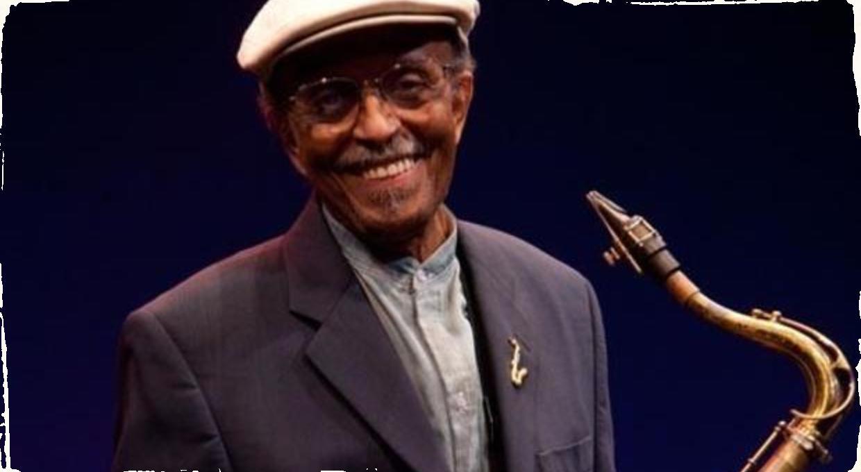Navždy odišiel ďalší jazzman starej školy. Vo veku 93 rokov zomrel saxofonista a skladateľ Jimmy Heath