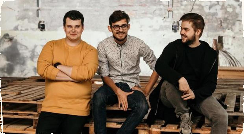 Originálny mladý projekt Treetop: traja skvelí hudobníci Šanda/Drnek/Šelep predstavujú sériu nových videí