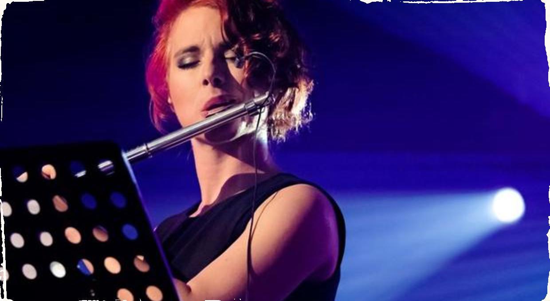 Sisa Michalidesová krstí svoj najnovší album ,,Colors of Solitude''. V klube Blue Note jej skladby odohrá hviezdna zostava hudobníkov