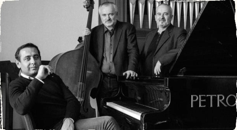 Kapela NBS Trio sa vydáva na koncertné turné: Nenechajte si ujsť niektorý z koncertov v krajinách V4