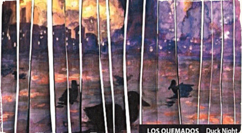Recenzia CD: Los Quemados – Duck Night