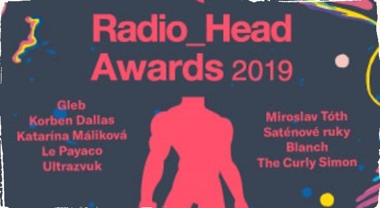 Poznáme laureátov Rádiohláv za rok 2019. Kto vyhral v kategórii jazz?