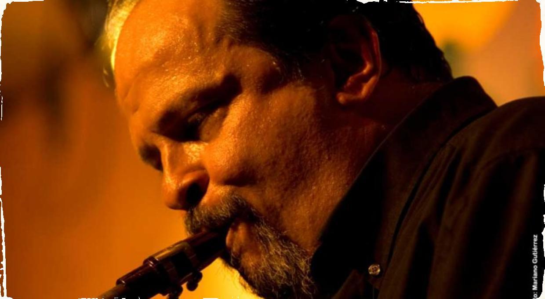 Prvý jazzman zomrel na koronavírus. Saxofonista Marcelo Peralta podľahol ochoreniu v Madride