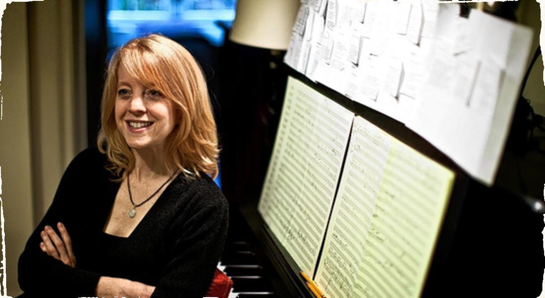 ,,Women in jazz'' predstavuje: skladateľka Maria Schneider