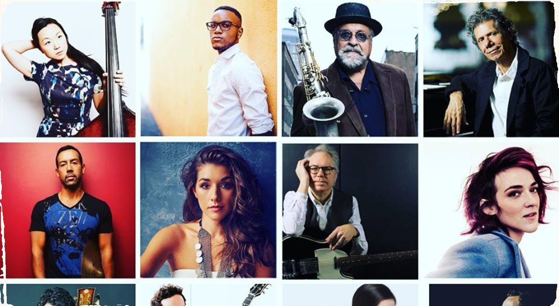 Live From Our Living Rooms: online festival priamo z obývačiek newyorských hudobníkov