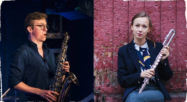Iniciatíva ,,Aby kultúra žila'' prináša livestream koncerty. Dnes večer sa predstaví Mária Reháková & Sam Knight