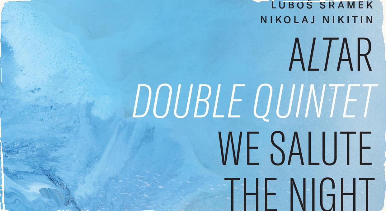 Nikitin a Šrámek predstavujú medzinárodnú novinku We Salute The Night