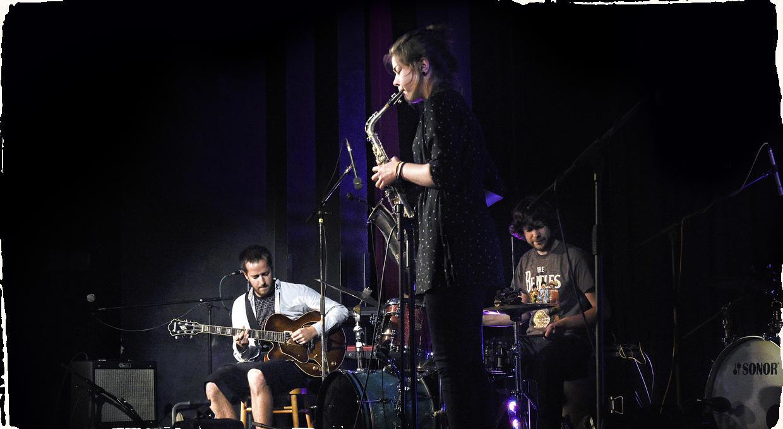 Iniciatíva ,,Aby kultúra žila'' prináša livestream koncerty. Štvrtkový večer patrí triu Szabó / Turcerová / Fiala