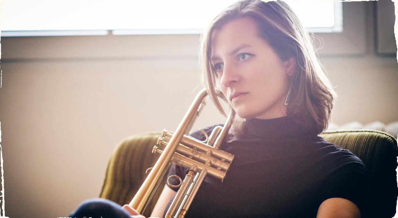 ,,Women in jazz'' predstavuje: Štěpánka Balcarová a Concept Art Orchestra