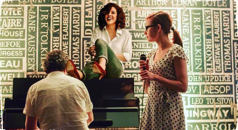 Iniciatíva ,,Aby kultúra žila'' prináša livestream koncerty: pondelňajší večer patrí triu Dvaja z Nitry feat. Hortenzia