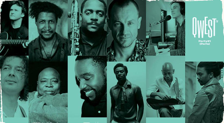 Video platforma Quincyho Jonesa zadarmo. Jazzová Qwest TV ponúka svoj obsah na 30 dní bez poplatku
