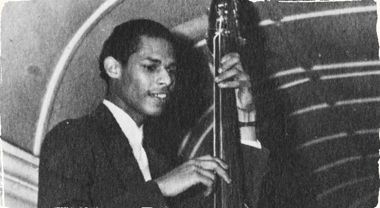 Jazzman týždňa: Jimmy Blanton