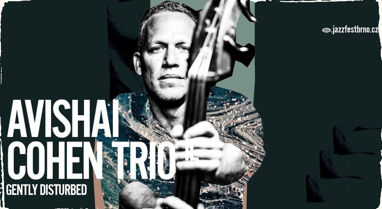 JazzFestBrno hlási tucet náhradných termínov. V septembri ho otvorí Avishai Cohen