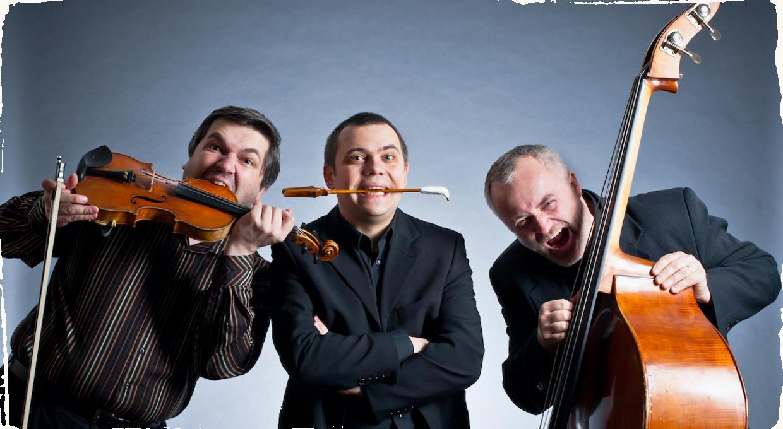 Pacora Trio a Anton Davidyants hosťami dnešného koncertu One Day Jazz Festival A-Live