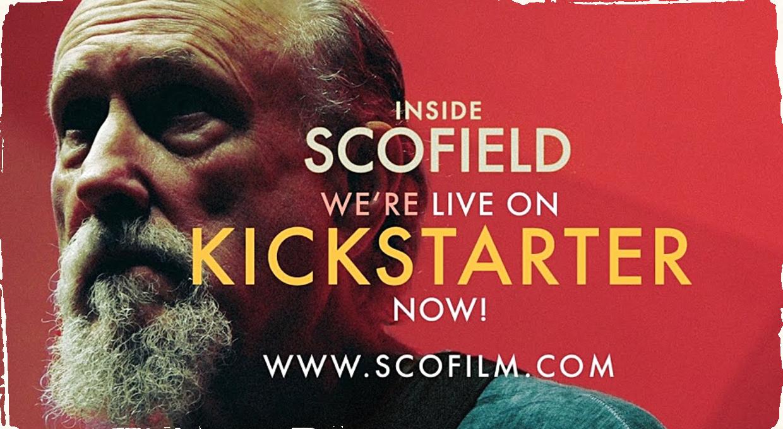 Covid-19 zastavil tvorbu dokumentárneho filmu Inside Scofield. Na finančnú podporu jeho dokončenia ostáva posledný deň.