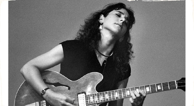 """""""Women in Jazz"""" predstavuje: gitaristka Emily Remler"""