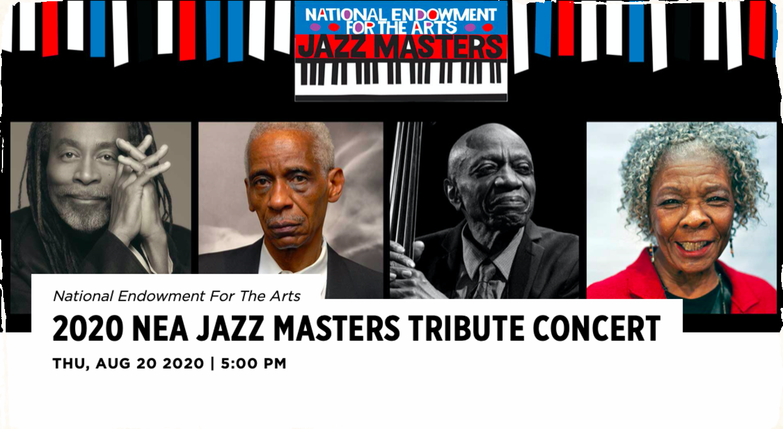Odovzdávanie cien NEA Jazz Masters 2020 sa odohrá online. Medzi ocenenými je spevák Bobby McFerrin aj Coltranov kontrabasista Reggie Workman
