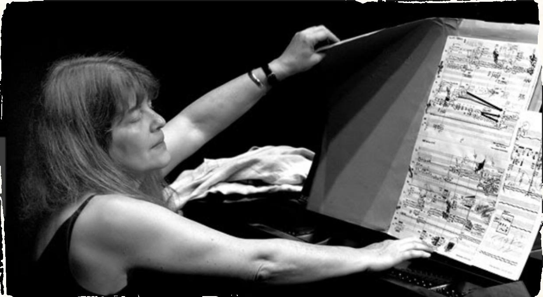 """Women in jazz"" predstavuje: klaviristka Marilyn Crispell"