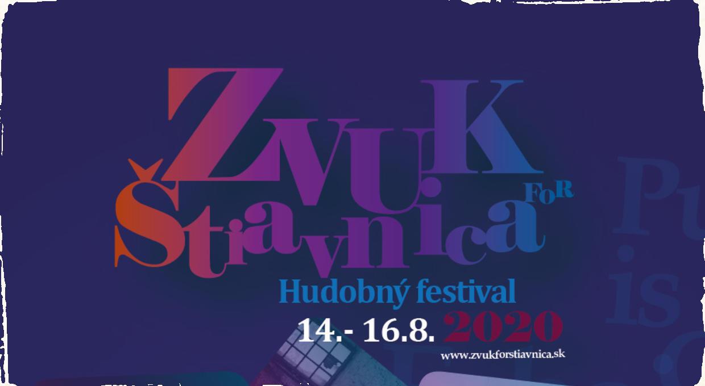 Zvuk for Štiavnica: naše najznámejšie banské mesto sa oblečie do jazzových tónov už tento víkend