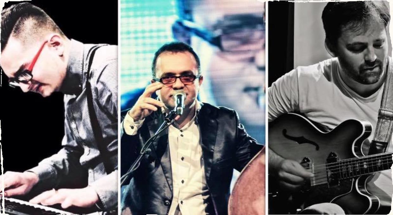Hudobníci Alan a Štefan Bartuš s hosťom Borisom Čellárom pokrstia v Bratislave nový priestor jazzom