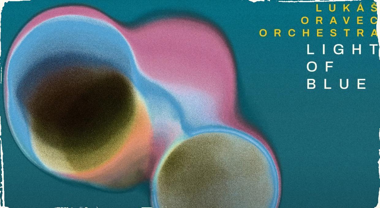 CD Light Of Blue: Lukas Oravec Orchestra nám predstavuje svoj debut