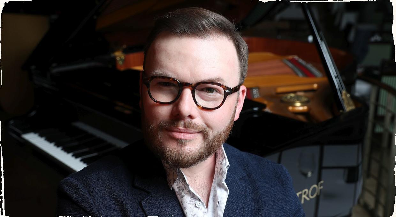 Novinky z vydavateľstva Supraphon: Jan Smigmator vydáva nový album Murphyho zákon