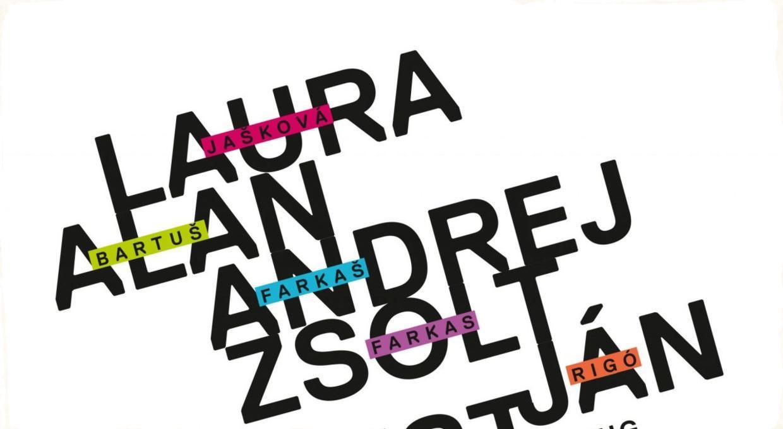 Horúca novinka na domácej scéne: vychádza CD našich mladých klaviristov Young Slovak Jazz Generation