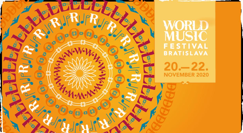 World Music Festival Bratislava sa uskutoční v online priestore. Organizátori sa rozhodli, že bude zdarma