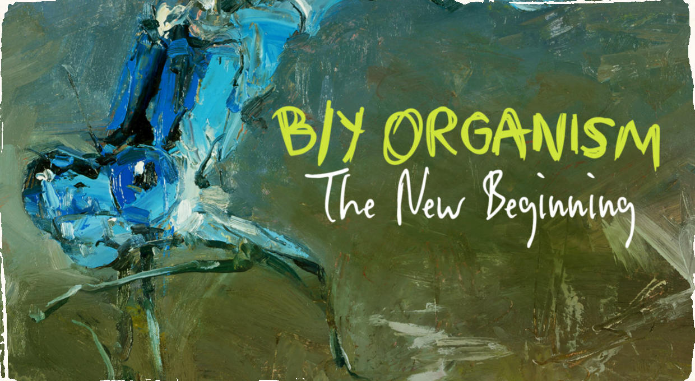 Klavirista Daniel Bulatkin prichádza s autorským debutom: album The New Beginning prináša so svojim zoskupením B/Y Organism