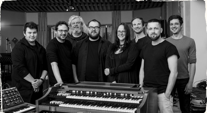 Jan Andra & The Track Inspection: funk-jazzoví inšpektori vyrážajú na turné s debutovým albumom a 360° videom