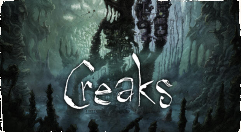Vznikol soundtrack ku počítačovej adventúre Creaks. Hlavným tvorcom je Joe Acheson a jeho Hidden Orchestra