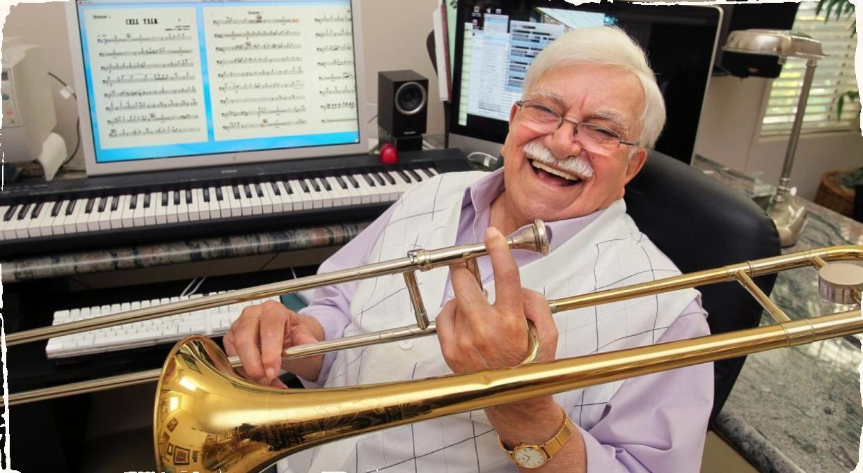 Zomrel skladateľ a aranžér par excellence. Sammy Nestico sa dožil 96 rokov