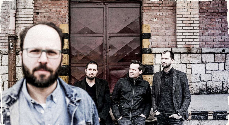 Český kontrabasista Tomáš Liška vydává nový videoklip. K spolupráci si prizval škótsku výtvarníčku Brigid Collins