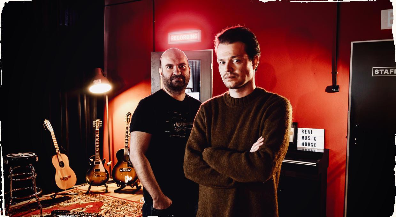 Vydavateľstvo Real Music House je na scéne už 11 rokov
