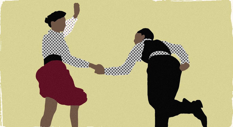 Odkaz swingovej éry v modernej dobre. Tanečné komunity ako nosníky swingovej kultúry sú stále medzi nami. Diel I.