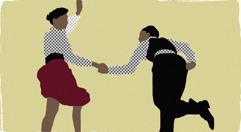 Majú dnešné swingové komunity ešte niečo spoločné s tými z minulosti? Rozhovor so spoluzakladateľkou tanečnej školy Swing Wings