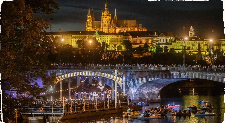 Struny podzimu oslavujú 25 rokov. Open air festival Prague Sounds prinesie mená ako  Brad Mehldau, Yo-Yo Ma či Lizz Wright