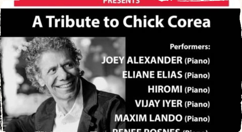 Uskutoční sa koncert na počesť Chicka Coreu: Livestream organizuje newyorská Carnegie Hall