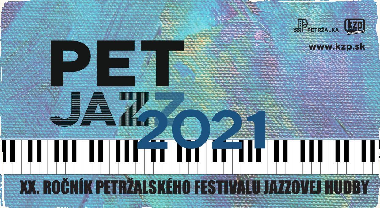 Pet Jazz jubiluje: petržalský festival jazzu je tu s nami už 20 rokov