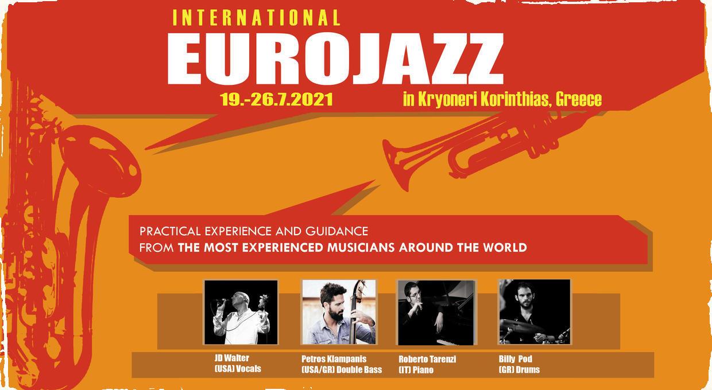 Medzinárodný jazzový seminár v Grécku: nepremeškajte príležitosť zdokonaliť sa v jazze pod vedením svetových hudobníkov