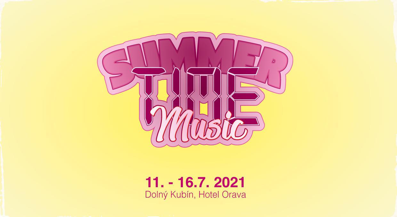 Letnú školu Summer Time Music i tento rok povedú poprední hudobníci českej a slovenskej scény