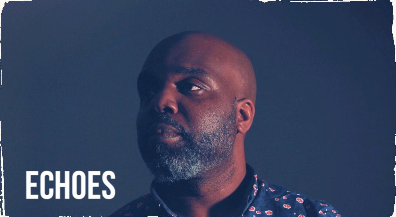 Jaleel Shaw vydáva unikátny projekt. CD Echoes sa skladá iba z jeho sólového saxofónu