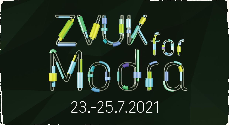 Zvuk for Modra prinesie kvalitné slovenské mená aj zahraničných hostí