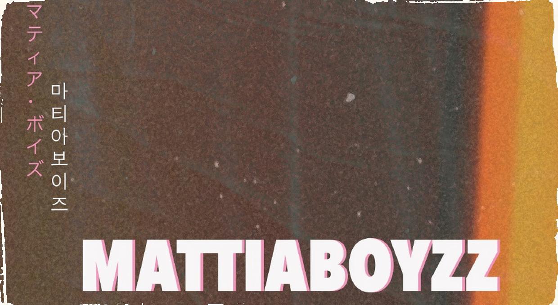 Zoskupenie Mattiaboyzz vydáva svoj rovnomenný debutový album