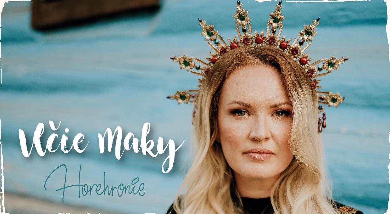 Vychádza nové CD projektu Vlčie Maky. Album Horehronie prináša spojenie krásneho folklóru a netradičných jazzových aranžmá.