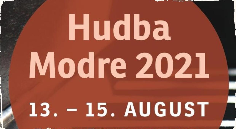 Hudba Modre 2021: malebné vinárske mesto prináša už 16. ročník festivalu jazzu a komornej hudby