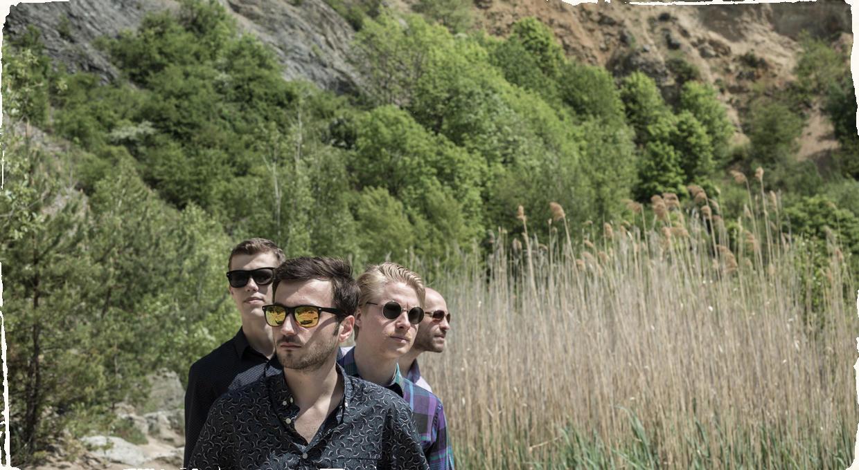 Kvarteto Alfa Carlssona a Jiřího Kotaču vyráža na letné turné po Česku a Slovensku