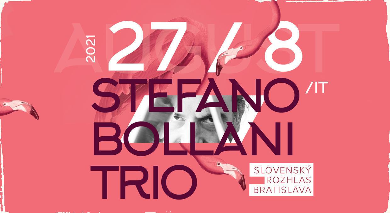 City Sounds uvádza: talianska jazzová superstar Stefano Bollani sa vracia na Slovensko